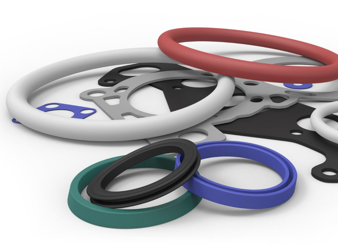 O-Ring Manufacturer and O-Ring Supplier