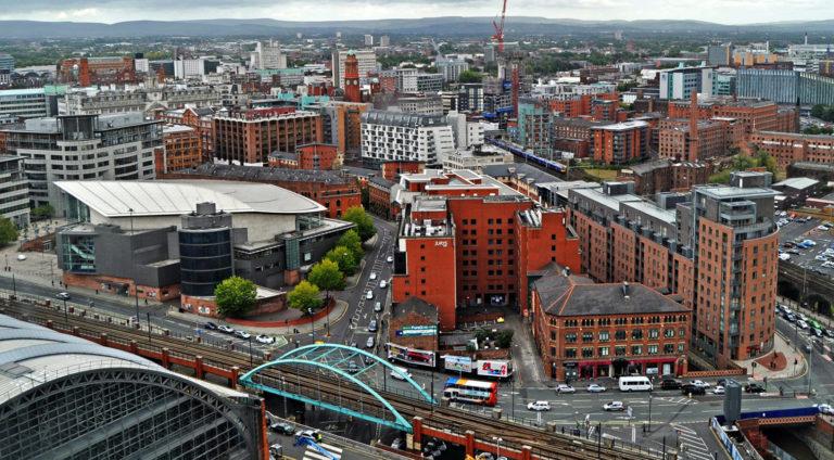 The Metro Magazine – Manchester