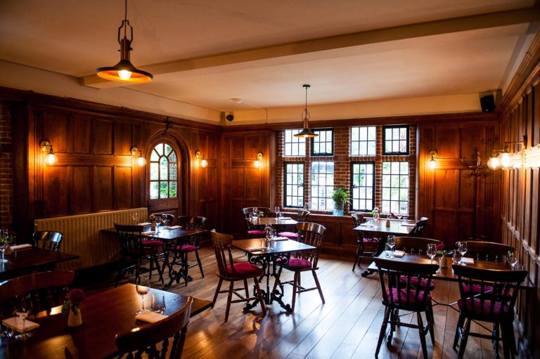 Dining Pub of the Year Award